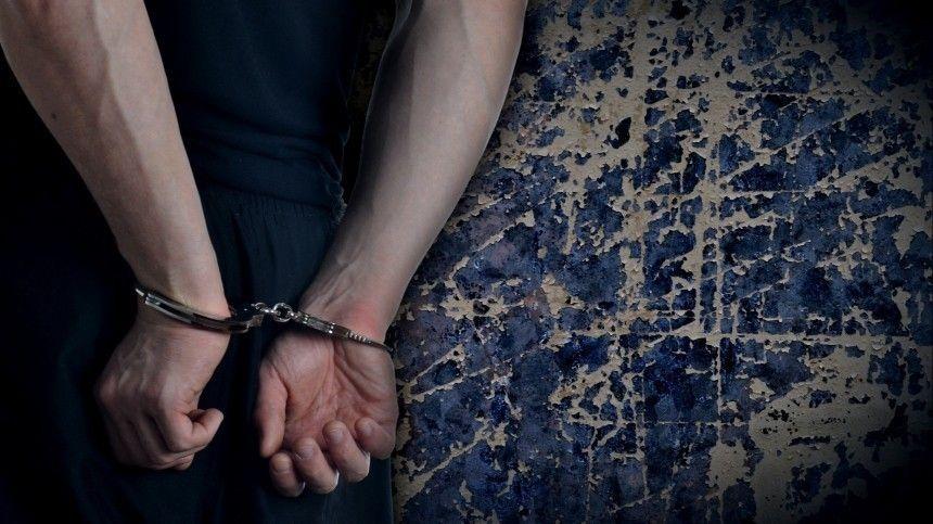 Безработный петербуржец задержан закражу исторических артефактов