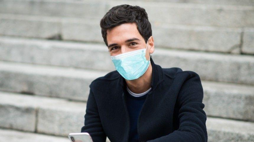 Американская компания представила умную геймерскую маску с RGB-подсветкой