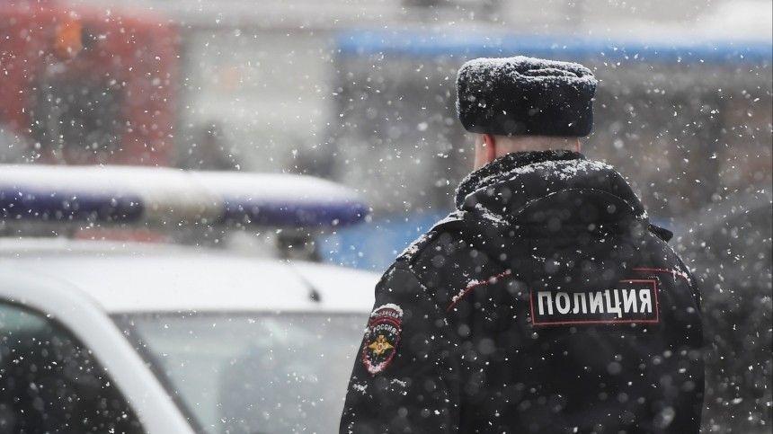 Тело замерзшего младенца нашли в пакете на пустыре в Подмосковье