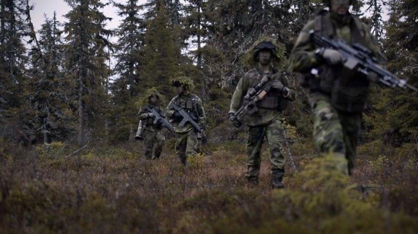 Минобороны Швеции сняло фильм о войне с Россией