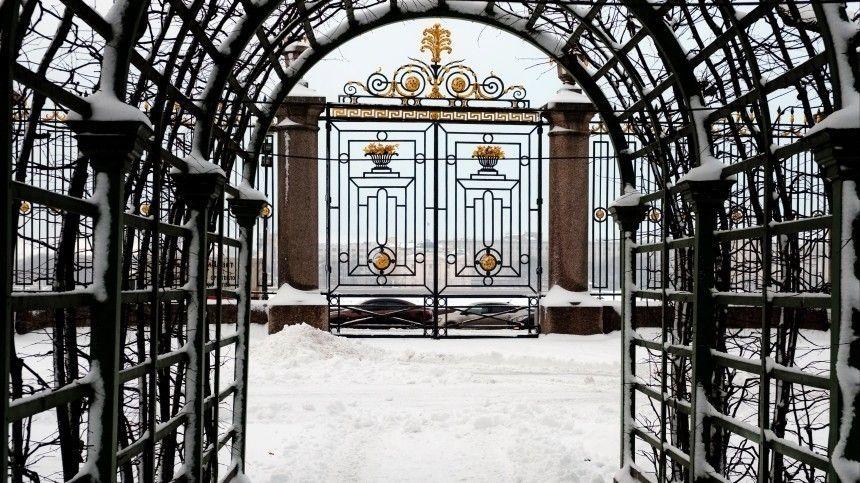 В Петербурге умер реставратор объектов Эрмитажа и Летнего сада Виктор Живан