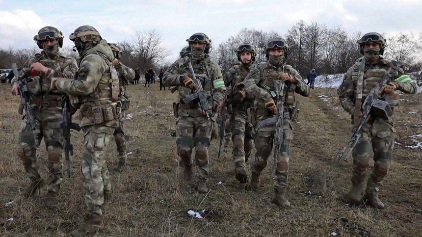 ВЧечне ликвидировали последний боевик, представлявший серьезную опасность для РФ