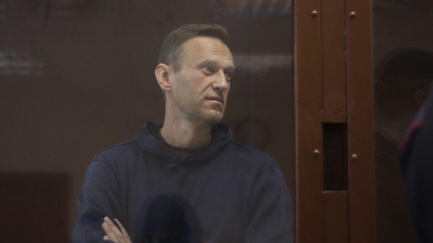 Суд признал Навального виновным в клевете на ветерана…