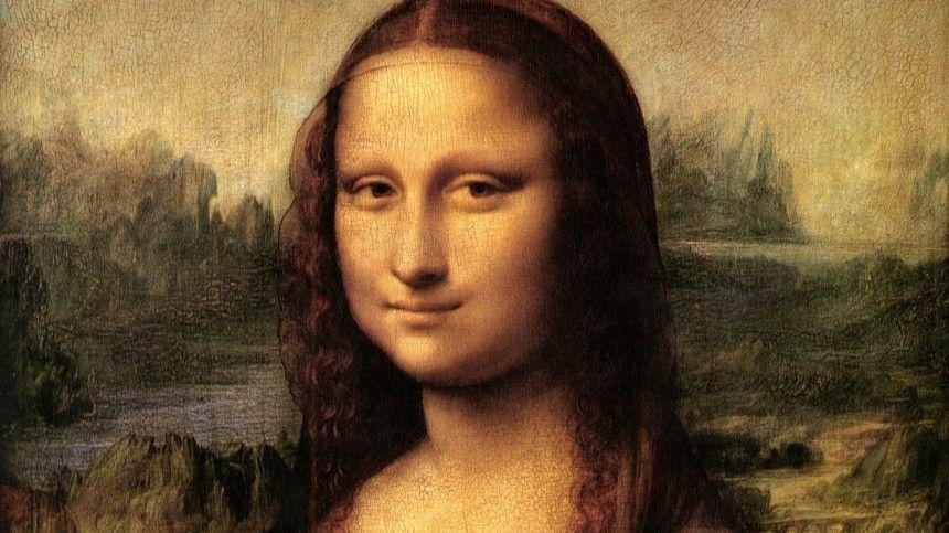 В1911 году «Джоконду» пытались украсть. Благодаря этому случаю окартине Леонардо даВинчи узнала вся Европа.
