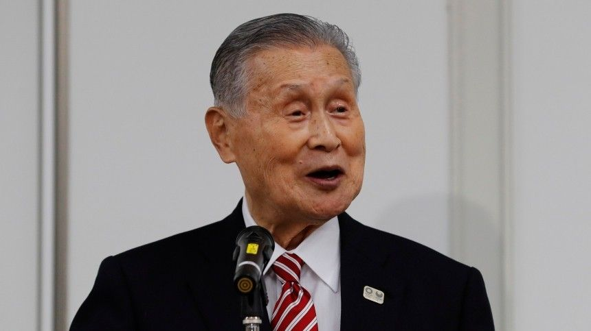 Глава Оргкомитета Олимпиады в Токио покинул пост после сексистского…