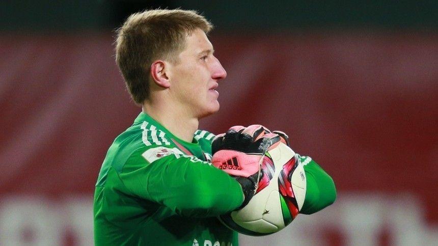 Бывший вратарь ЦСКА Сергей Чепчугов рассказал о попытке…