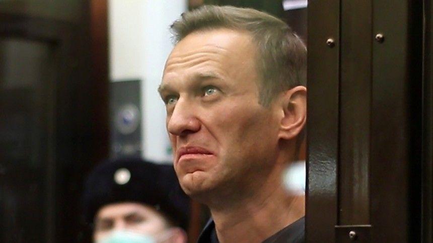 Защита Навального дважды получила замечание от судьи в ходе…