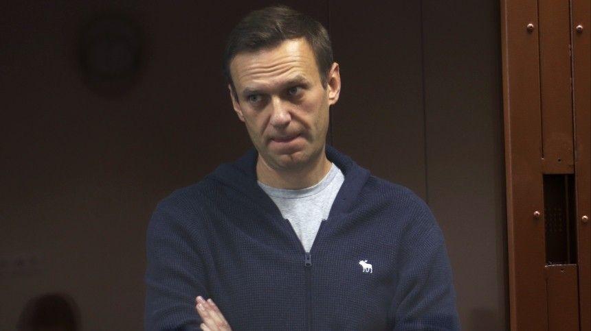 Ситуацию вокруг Навального специально готовили —…