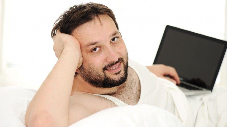 Путь к половому бессилию : почему интернет-знакомства опасны для…