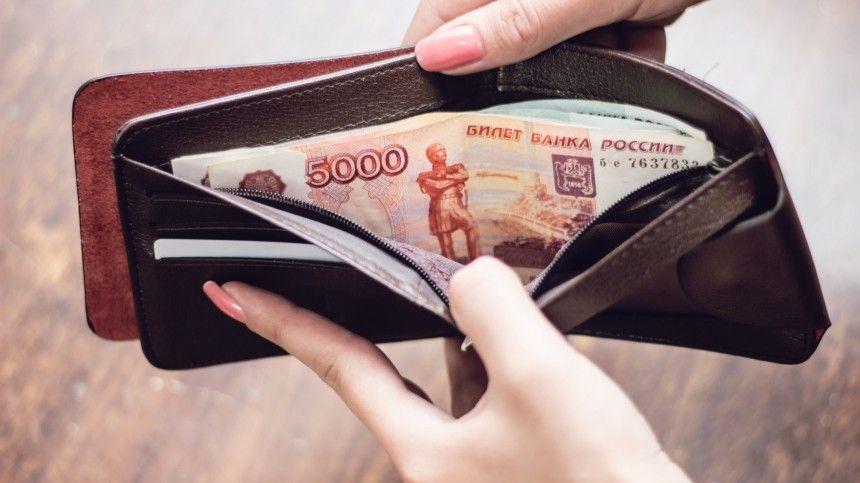 По словам Дмитрия Пескова, купирование негативных последствий мирового кризиса является главной задачей правительства РФ.