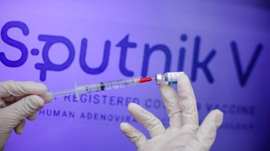 В Казахстане одобрили российскую вакцину от COVID-19 «Спутник…