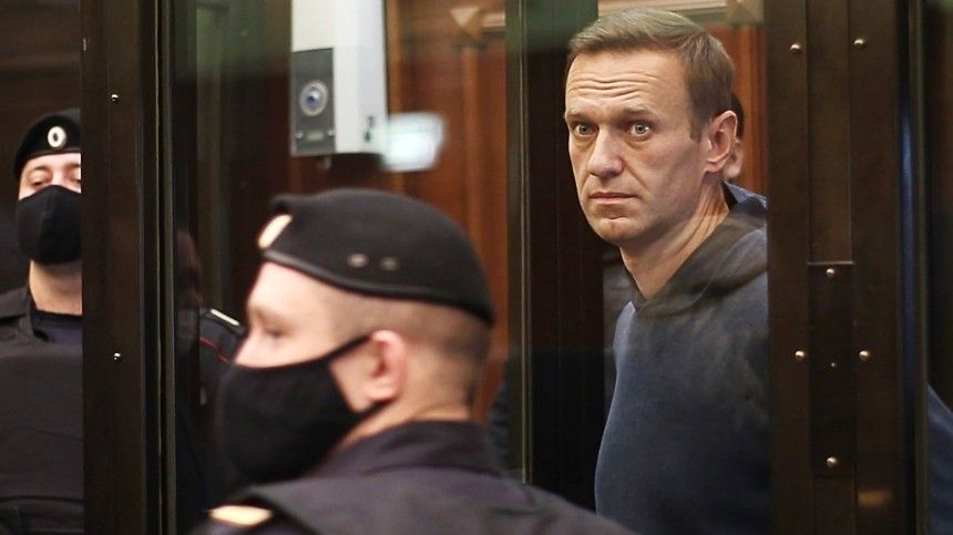 Заседание суда по делу Навального о клевете на ветерана будет продолжено 16…