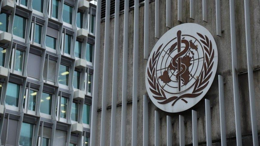 В ВОЗ заявили о случаях повторного заражения COVID-19 при наличии…
