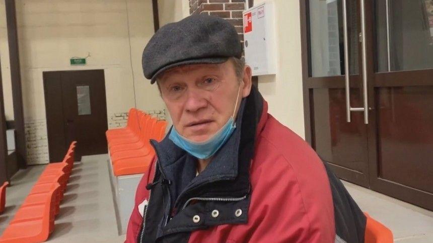 «Телефон уже был отключен»: олимпийский чемпион по троеборью Блинов пропал без…