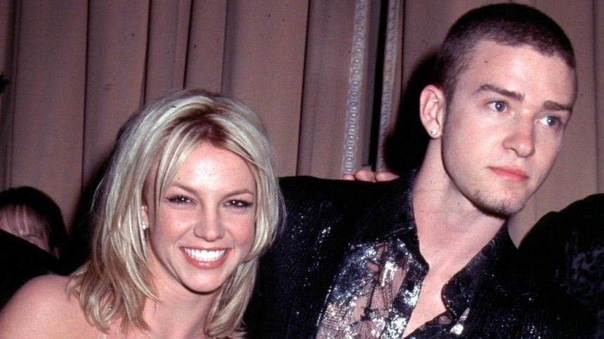 Тимберлейк извинился перед Бритни Спирс за поддержку ее травли в…