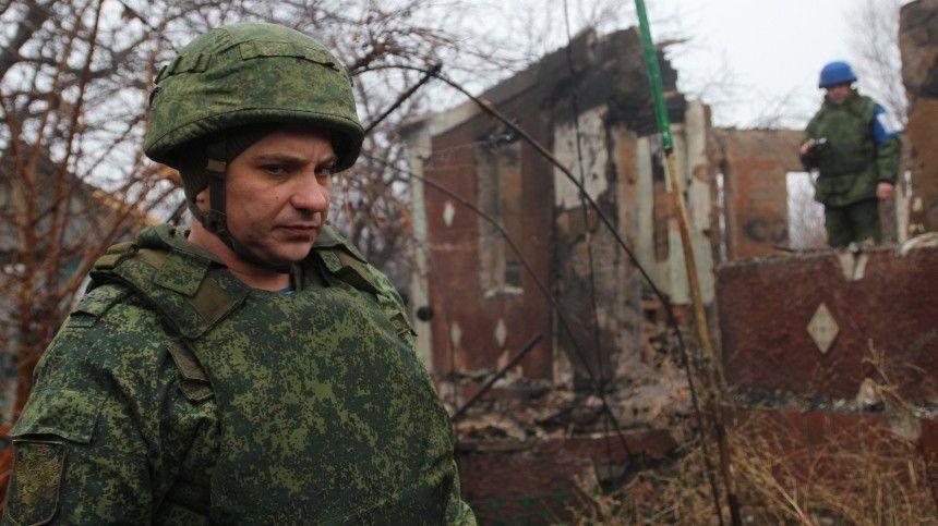 Киев объявил о невыполнимости Минских…