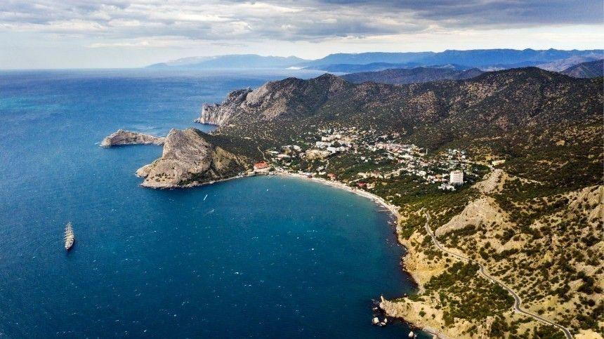 В Крыму посоветовали Турции умерить аппетиты по поводу юга…