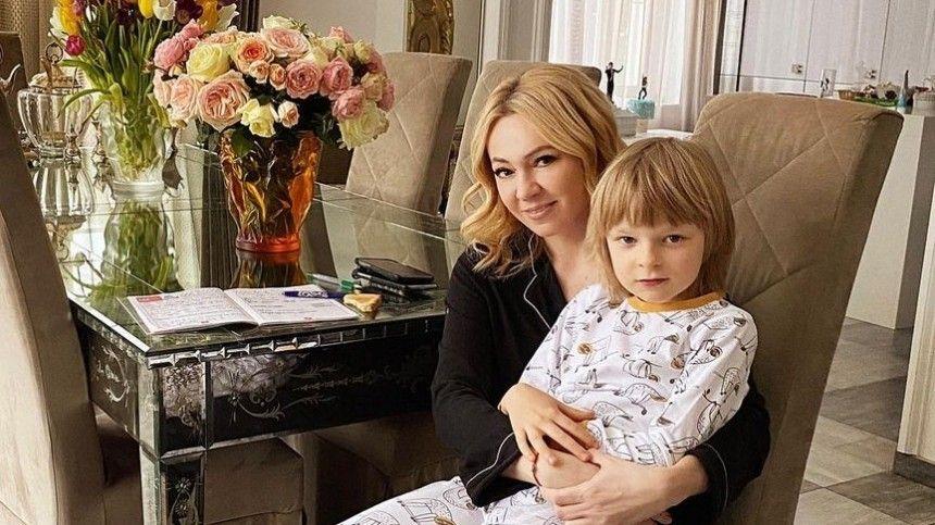Рудковская решила зарегистрировать бренд  Гном Гномыч…