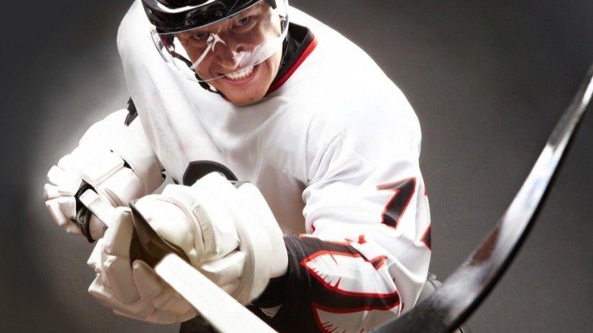 Шел на убийство : на хоккейном матче в Сочи случилось кровавое побоище …