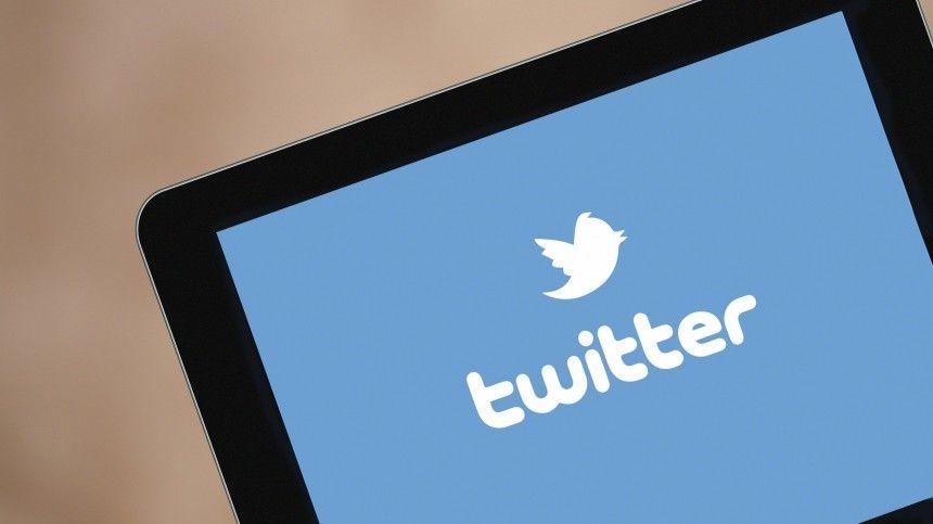 Явная цензура : Twitter заблокировал аккаунт делегации РФ на переговорах в…