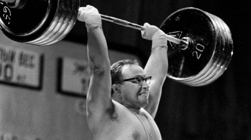 Кокляев сообщил о смерти легендарного советского тяжелоатлета Юрия…