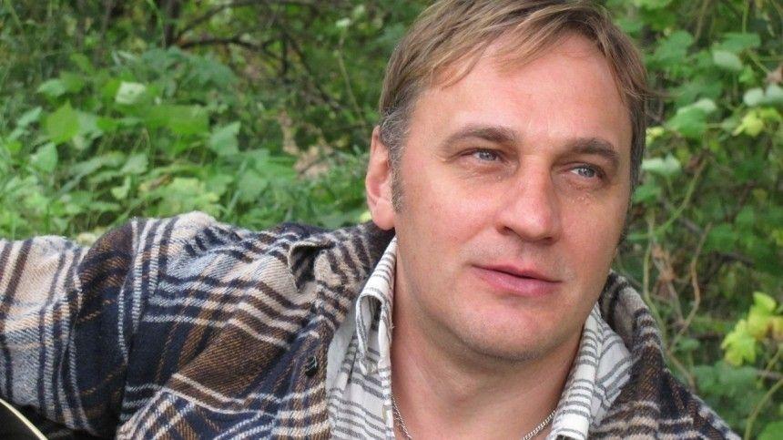 У него был приступ : звезда сериала  След  Сергей Пиоро о смерти коллеги Олега…