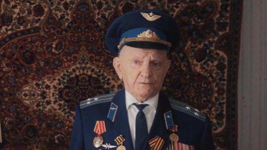 Этот человек в лице моего дедушки оскорбил поколение ветеранов : внук Артеменко…