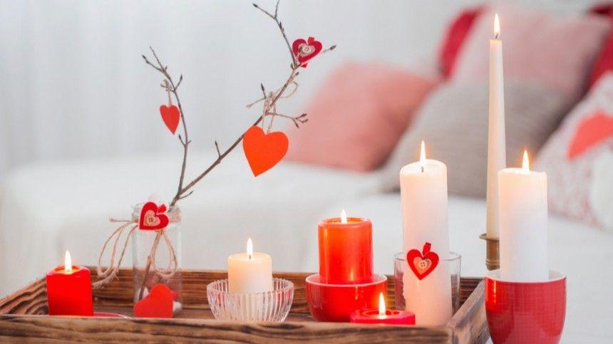Одиноким  февраля посвящается: ритуал для привлечения любви от…