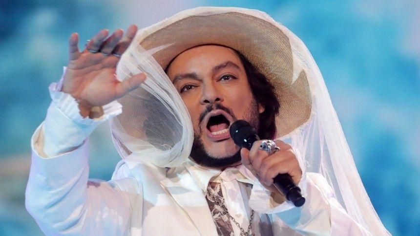 Филипп Киркоров споет на выступлении Давида Манукяна в Танцах со звездами…
