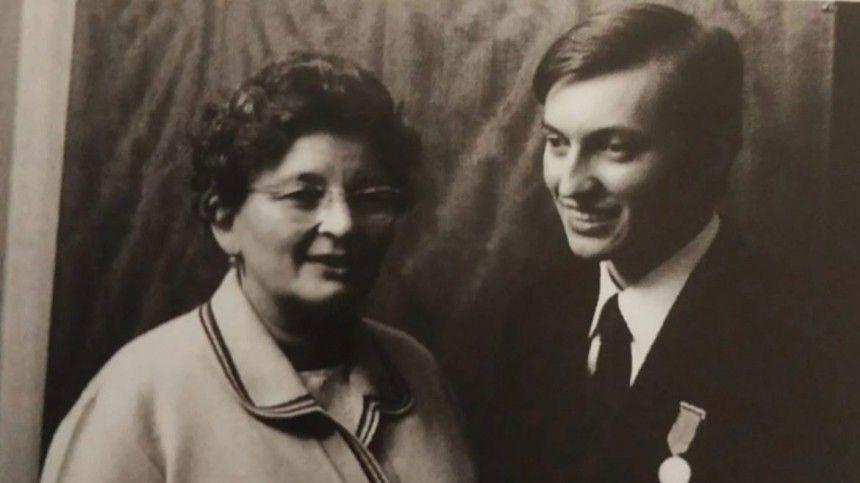 Умерла мать чемпиона мира по шахматам Анатолия…