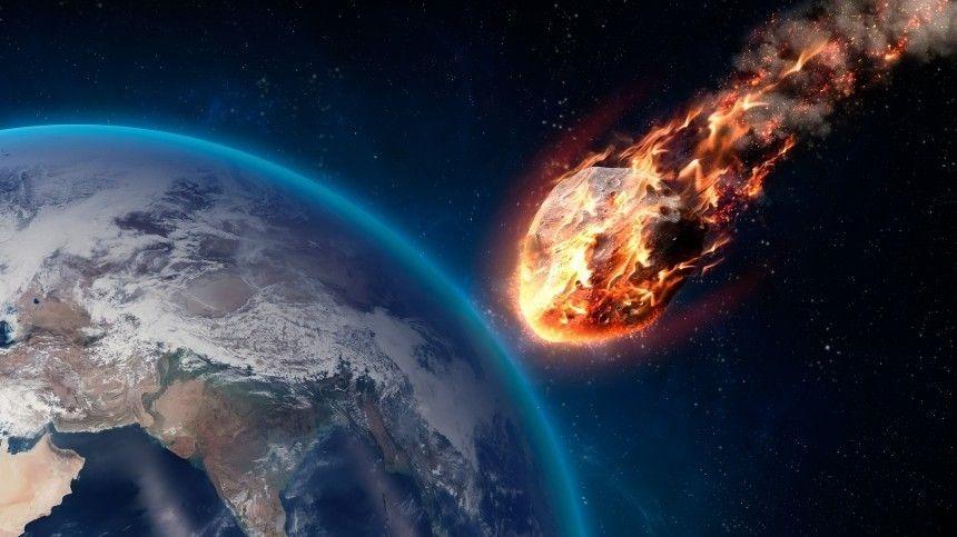 Огромный астероид приблизится к Земле в День весеннего…
