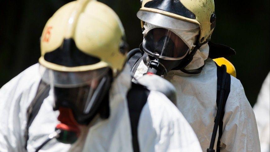 Минобороны сообщило о подготовке боевиками провокации в…