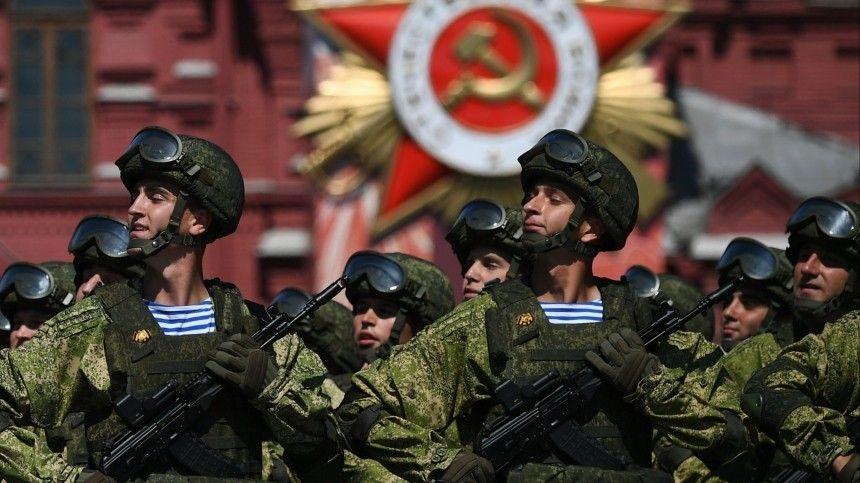 В Кремле заявили, что парад Победы в  году обязательно…