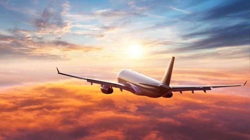 В России продлили приостановку авиасообщения с…