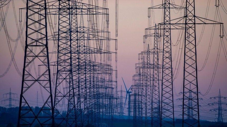 На Украине назвали покупку электроэнергии у России…