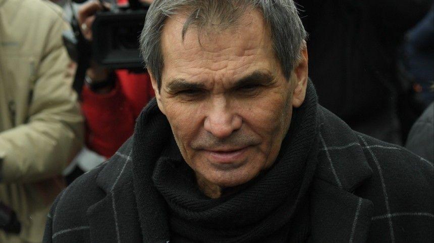 Сын Алибасова уверен, что Федосееву-Шукшину не интересует здоровье…