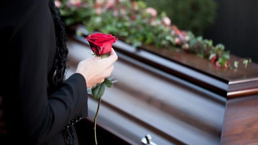 Передерутся еще при при жизни : Сафронов об идее создать кладбище для…