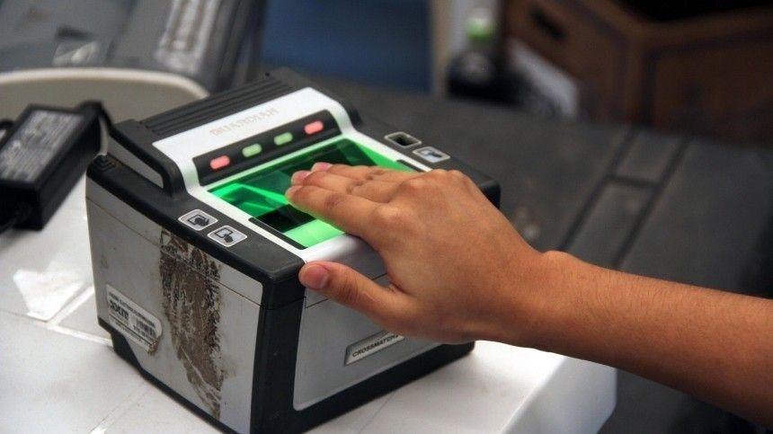 Минтранс предложил массовое внедрение биометрии в…
