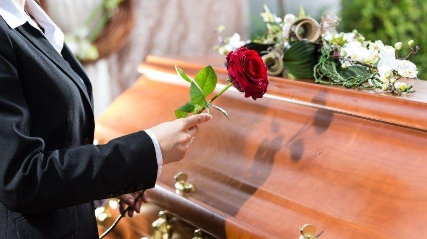 Они у нас есть  Соседов об идее Барецкого открыть кладбище для…
