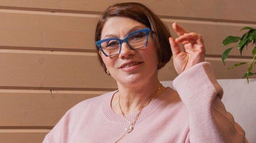 Сябитова дала три совета женщинам, мечтающим о…