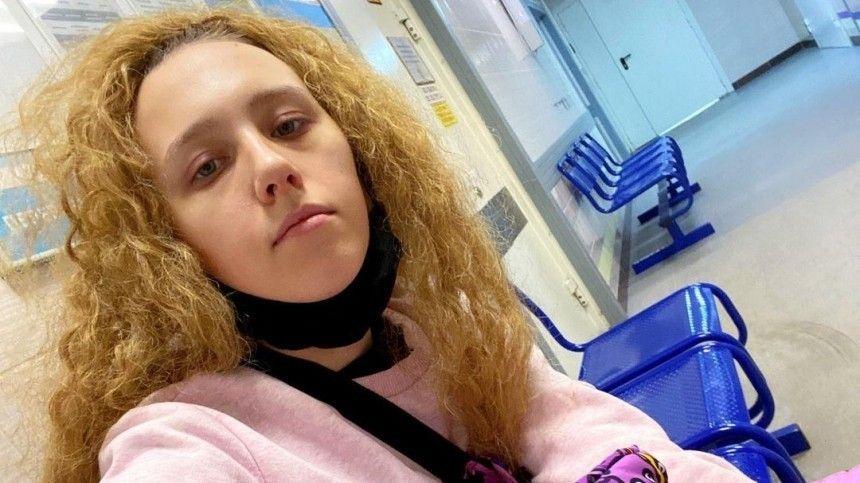 Мне страшно : звезда Tik Tok обвинила работников  Почты России  в…