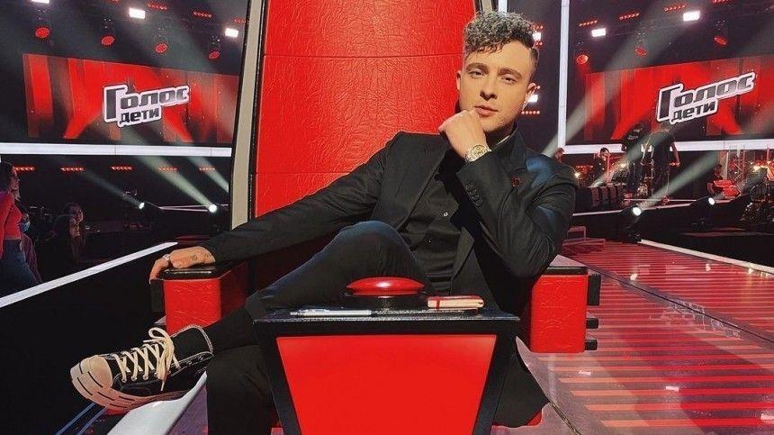 Нагиев считает, что Егор Крид пока не заслужил кресла наставника на шоу  Голос…