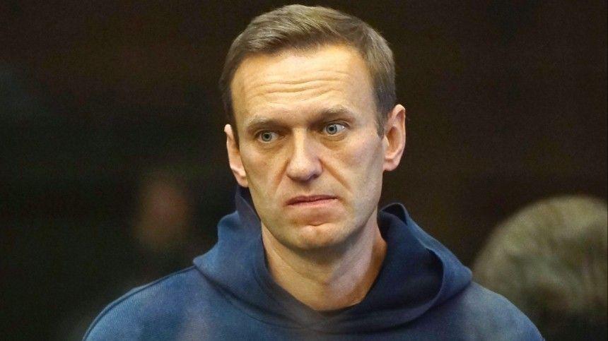 В Минюсте назвали просьбу ЕСПЧ освободить Навального заведомо…