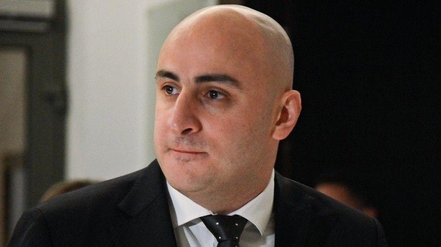 Сторонники партии Саакашвили собираются противостоять аресту своего…