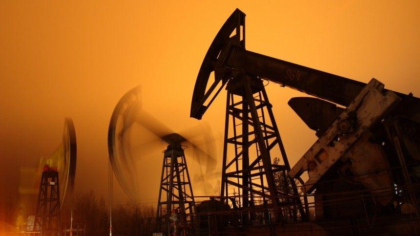 Стоимость нефти вновь ставит…