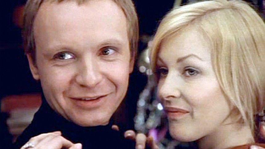 Я очень его любила : Барбара Брыльска об ушедшем из жизни Андрее…