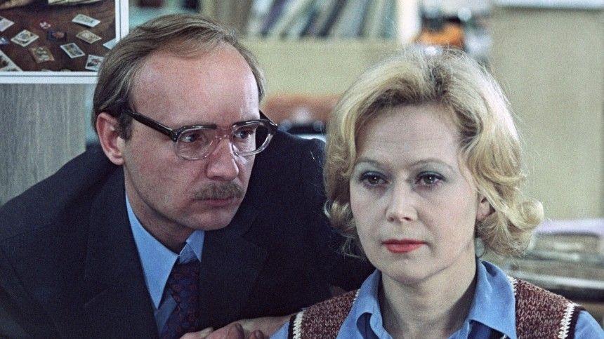 Подарок судьбы : Светлана Немоляева рассказала о работе с Андреем…