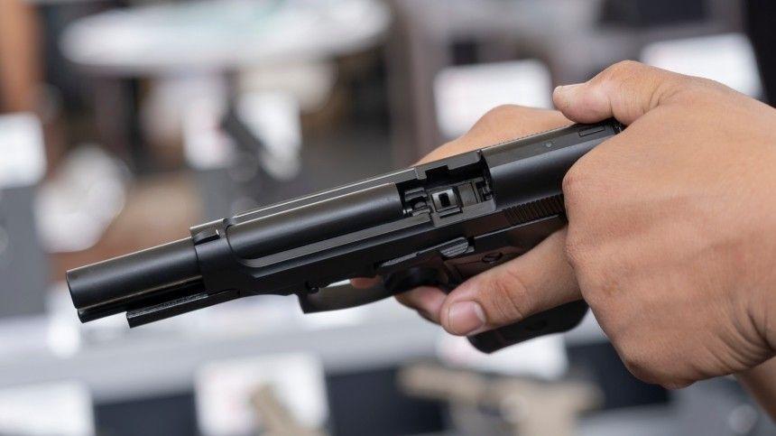 Бывший помощник полпреда президента в ЦФО случайно прострелил себе…