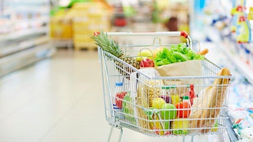 Цены на продукты в России могут вырасти из-за подорожания…