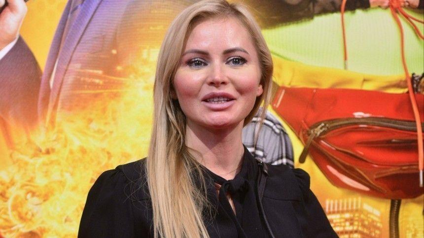 Дана Борисова рассказала, кто слил в сеть видео ее…